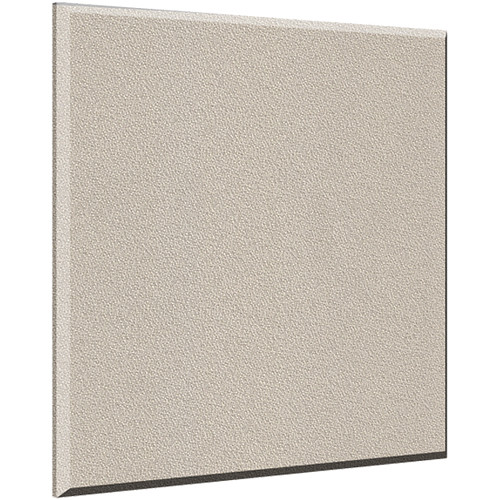 "Auralex 2"" X 48"" X 48"" Panel, Beveled Edge, Birch Fabric, AFN 2 Impaling Clips - Tier 2"
