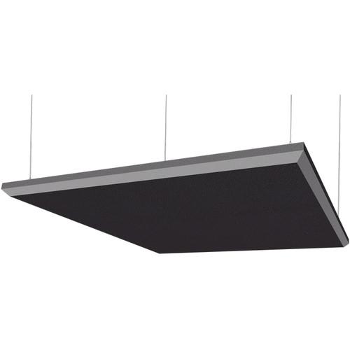 "Auralex 2"" Thick ProPanel Ceiling Panel (48 x 48"", Onyx)"