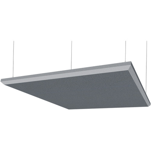 """Auralex 2"""" Thick ProPanel Ceiling Panel (48 x 48"""", Wolf)"""