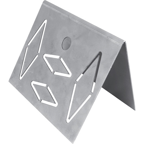 Auralex 45-Degree Impaling Clip for Corner Trap Panels (4-Pack)