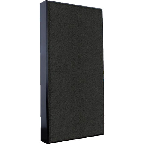 "Auralex Deep6 Low-Frequency Absorber (48 x 24 x 6"", Obsidian)"