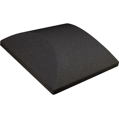 Auralex Hemisphere Model 180 3D Sound Diffusors (Obsidian Fabric, 4-Pack)