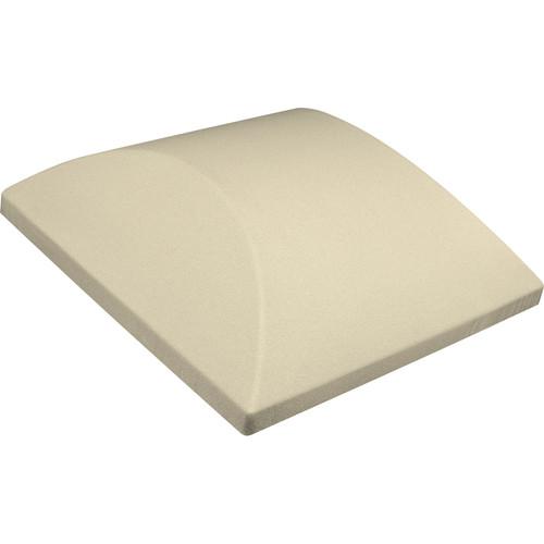 Auralex Hemisphere Model 180 3D Sound Diffusors (Sandstone Fabric, 4-Pack)