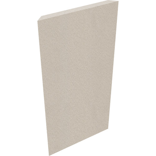 "Auralex 2"" X 24"" X 48"" Panel, Mitered Edge, Birch Fabric, 4 CTC Corner Impaling Clips - Tier 2"
