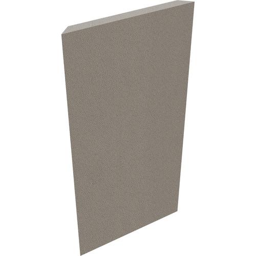 "Auralex 2"" X 24"" X 48"" Panel, Mitered Edge, Goose Fabric, 4 CTC Corner Impaling Clips - Tier 2"
