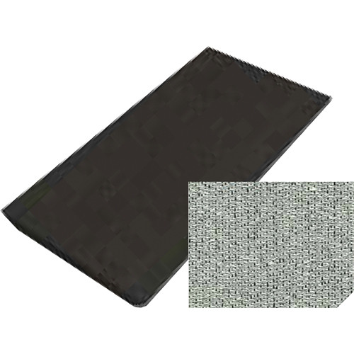 "Auralex ProPanel Fabric-Wrapped Acoustical Absorption Panel (2"" x 2' x 4', Mitered, Petoskey)"