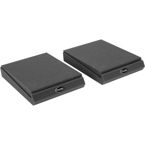 Auralex MoPAD-XL ISO Series Monitor Isolation Platforms (Pair)