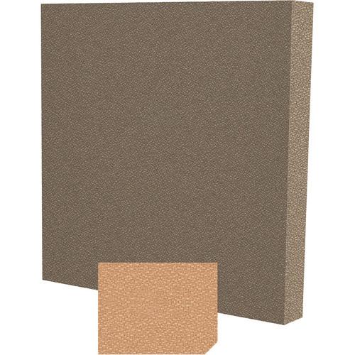 "Auralex ProFusor II Professional Fabric-Wrapped Diffusor (3"" x 2' x 2', Mesa)"