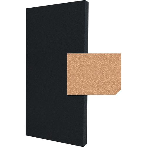 "Auralex ProFusor II Professional Fabric-Wrapped Diffusor (3"" x 2' x 4', Mesa)"