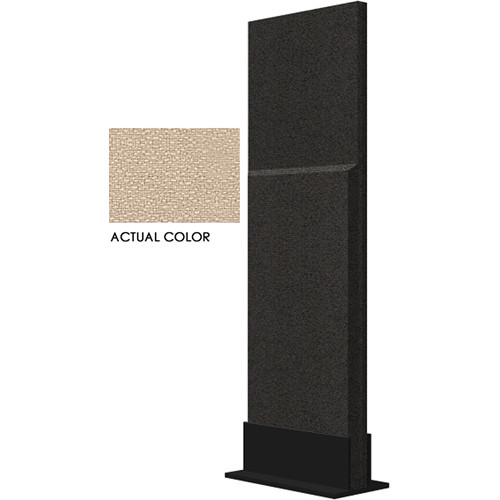 Auralex ProGO-26 Moveable Freestanding Acoustical Panel (Beige)