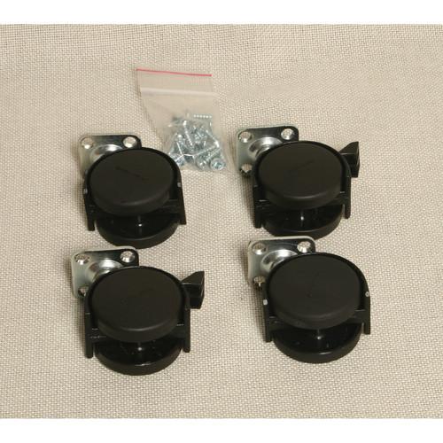 Auralex ProGO-26 Caster Kit