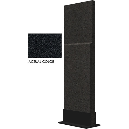 Auralex ProGO-26 Moveable Freestanding Acoustical Panel (Ebony)