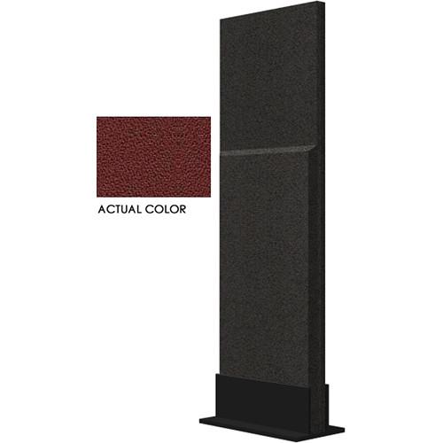 Auralex ProGO-26 Moveable Freestanding Acoustical Panel (Henna)