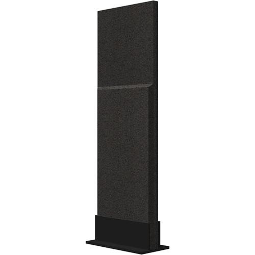Auralex ProGO-26 Moveable Freestanding Acoustical Panel (Obsidian)