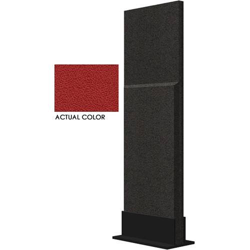 Auralex ProGO-26 Moveable Freestanding Acoustical Panel (Poppy)