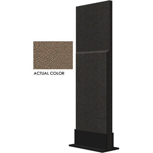 Auralex ProGO-26 Moveable Freestanding Acoustical Panel (Pumice)