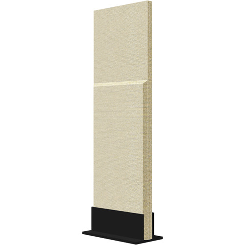Auralex ProGO-26 Moveable Freestanding Acoustical Panel (Sandstone)