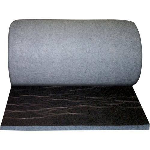 "Auralex SonoFiber 2"" Panel (48"" x 25' Roll, Black)"