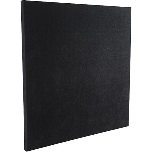 Auralex SonoLite Absorption Panel (Black, 6-Pack)