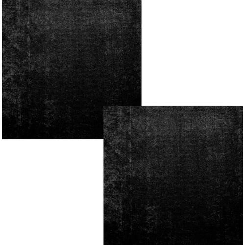 """Auralex SonoLite 1"""" Panel (24 x 24"""", Pair, Black}"""