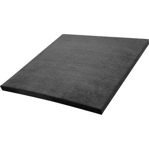 "Auralex SonoLite Bass Trap Panel, Pack of 4 (24 x 24 x 3"", Black)"