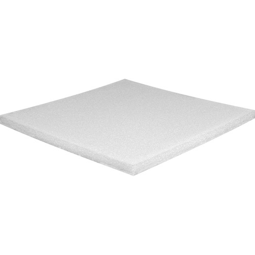 Auralex SoniCell Acoustical Panels (White, 2' x 2' x 1', 8-Pack)