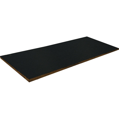 "Auralex T-Coustic - Mid and Hi Frequency Absorbtion Ceiling Tiles (Black , 2' x 4' x 1"")"
