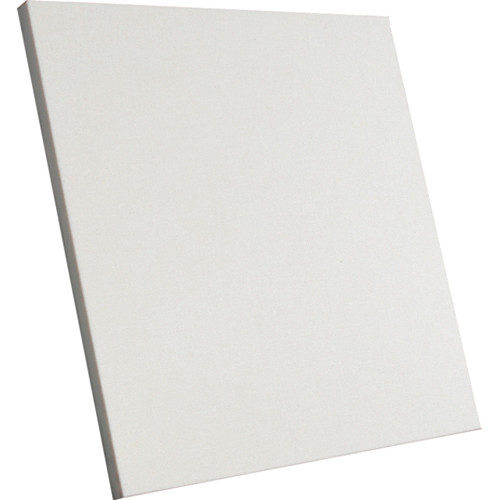 "Auralex T-Coustic - Mid and Hi Frequency Absorbtion Ceiling Tiles (White , 2' x 4' x 1"")"