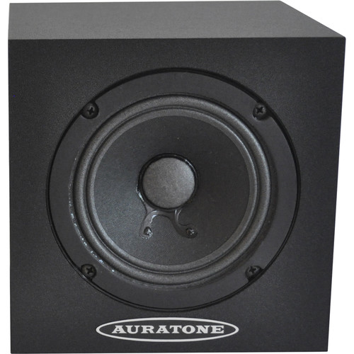 Auratone 5C Super Sound Cube Passive Studio Monitor (Single)