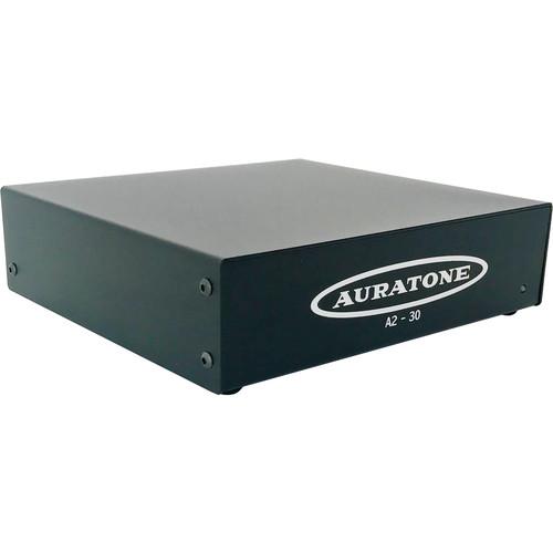 Auratone A2-30 Amplifier for 2 5C Super Sound Cubes