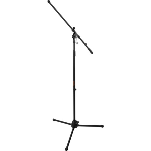Auray Auray Mic Stand Pack with Kopul 3000 Series Cables and Carrying Bag Kit