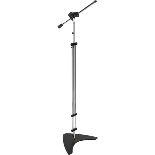 Auray IA-500 Stylus Microphone Stand with Adjustable Boom Arm