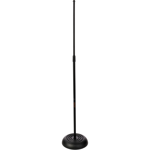 Auray MS-5130 Round Base Microphone Stand