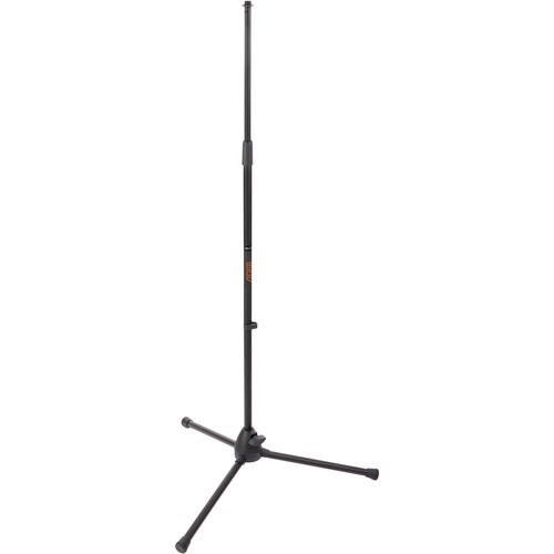 Auray MS-5230 Tripod Microphone Stand Kit (2-Pack)
