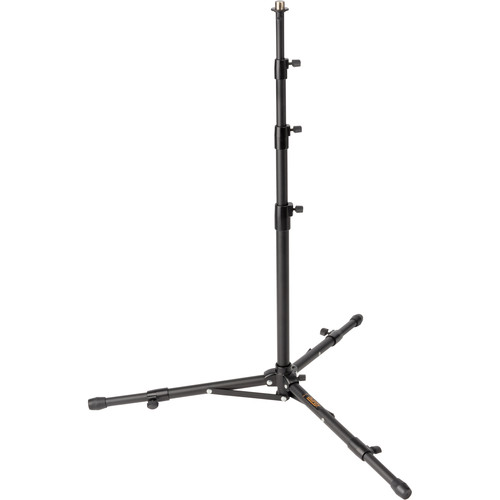 Auray Travelers Mic Stand with Tripod Base