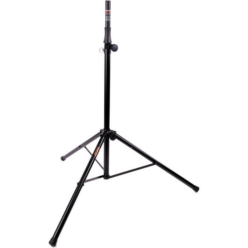 Auray PA Essentials Kit with Lift-Assist Speaker Stands (Pair)