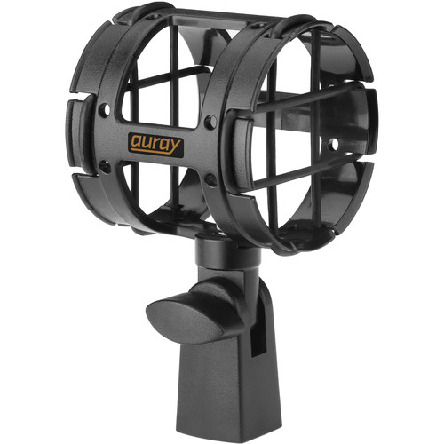 Auray SHM-ESG Suspension Shockmount for Shotgun Microphones