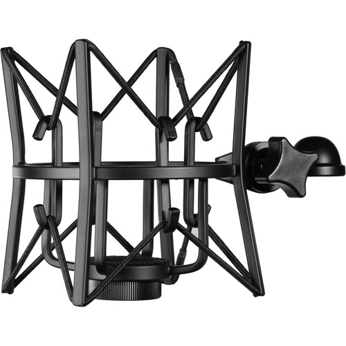 Auray Shockmount for Rode Podcast Mics and Mics with M20 Thread