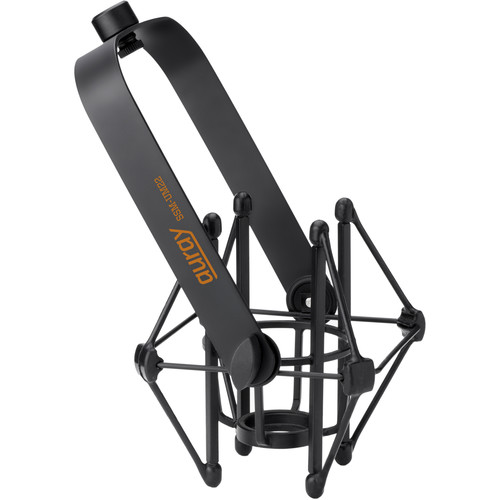 Auray SSM-UM22 Suspension Shockmount for Large Diaphragm Condenser Microphones