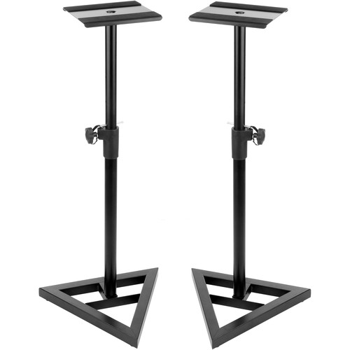 Auray TMS-135 Studio Monitor Stands (Pair)