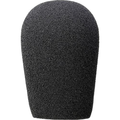 "Auray WHF-2040 Foam Windscreen For 3/4"" Diameter Microphones"