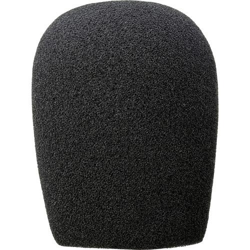 "Auray WHF-2545 Foam Windscreen For 1"" Diameter Microphones"