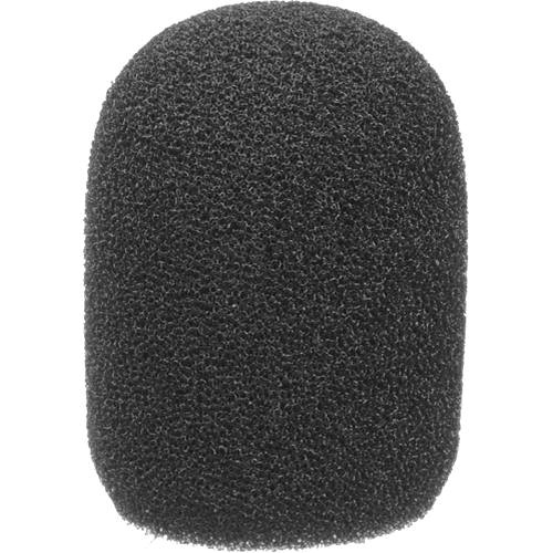 "Auray WLF-012 Foam Windscreen For 1/2"" Diameter Microphones"
