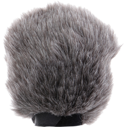 Auray Custom Windbuster and Foam Windscreen Kit for Zoom H1 Digital Recorder