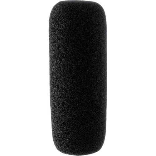 Auray WSF-2008 Foam Windscreen for Shotgun Microphones - (8cm)