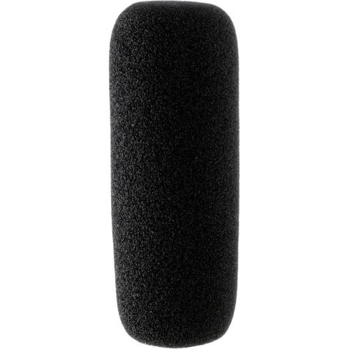 Auray WSF-2008 Foam Windscreen for Shotgun Microphones - (8cm)