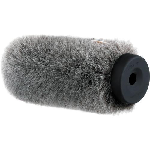 Auray WSS-2012 Professional Windshield for Shotgun Microphones - (12cm)