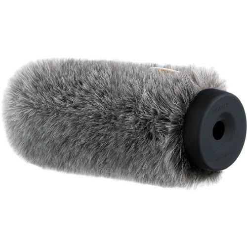 Auray WSS-2014 Professional Windshield for Shotgun Microphones - (14cm)