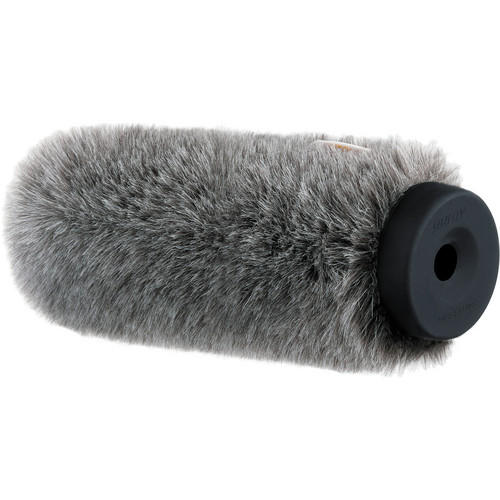 Auray WSS-2018 Professional Windshield for Shotgun Microphones - (18cm)