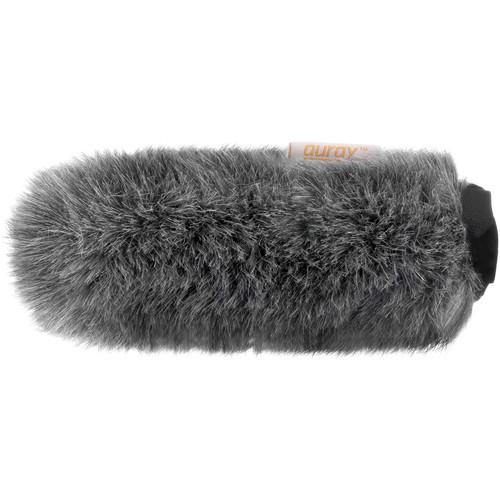 "Auray WSW-007MKII Custom Windbuster for Shotgun Microphones- 7"" (18cm)"